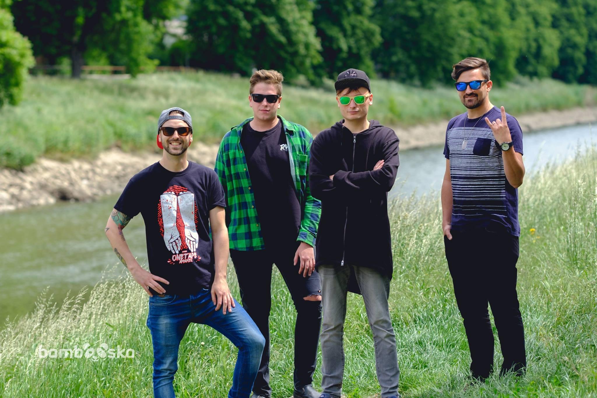 0fcc31f2f Zoči Voči oslavuje leto uleteným klipom - Kam v meste | moja Nitra