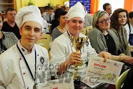 Medzinárodné úspechy žiakov SOŠ gastronómie - Kam v meste  a7446d9e26b
