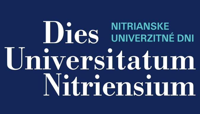 109af5cb5 Nitrianske univerzitné dni 2018 - Kam v meste | moja Nitra
